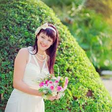 Wedding photographer Tatyana Mackevich (mtvic). Photo of 23.04.2013