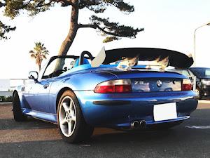 Z3 ロードスター CH19 1999 5MT 特別仕様車 のカスタム事例画像 夢塔霊於 ムトウタマオさんの2019年05月29日10:23の投稿