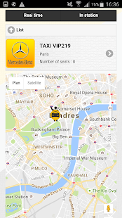 Taxi Proxi- screenshot thumbnail