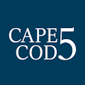 Cape Cod Five Mobile Banking icon