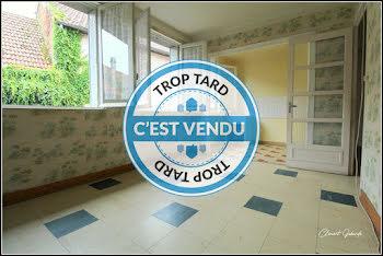 maison à Montaiguët-en-Forez (03)