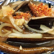 進福炒鱔魚專家