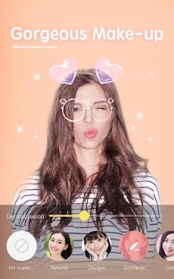 Camera360: Selfie Photo Editor with Funny Sticker- screenshot thumbnail