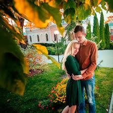 Wedding photographer Valeriy Glinkin (VGlinkin). Photo of 10.11.2018