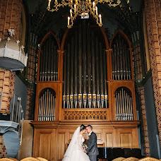 Wedding photographer Nataliya Berinda (nataliaberynda). Photo of 27.01.2018