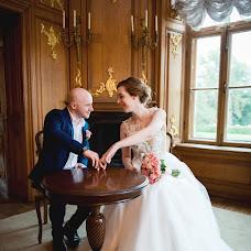 Wedding photographer Viktoriya Nosacheva (vnosacheva). Photo of 02.10.2017