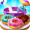 Make Donut - Kids Cooking Game APK Icon