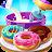 Make Donut - Kids Cooking Game 1.5.3029 Apk