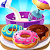 Make Donut - Kids Cooking Game file APK for Gaming PC/PS3/PS4 Smart TV