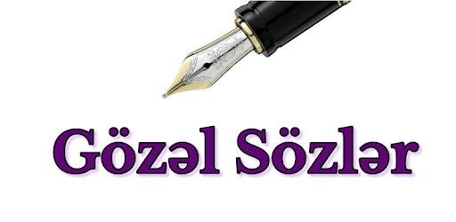 Gözəl Sözlər - 2020 captures d'écran