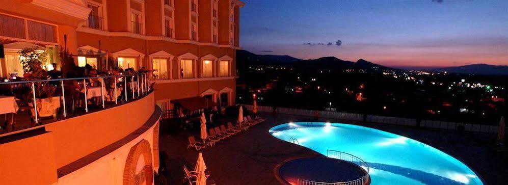 Lidya Sardes Hotel Thermal & SPA, Manisa, Salihli, 1500561