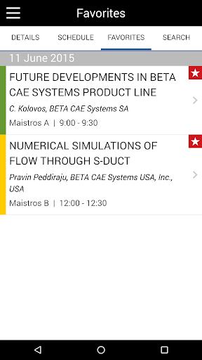 BETA-CAE Screenshots 4