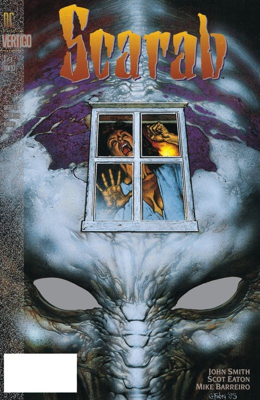 Scarab (1993) - complete
