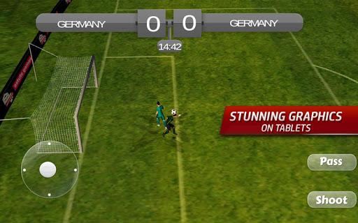 玩免費體育競技APP|下載Mr.Soccerフィーバー app不用錢|硬是要APP