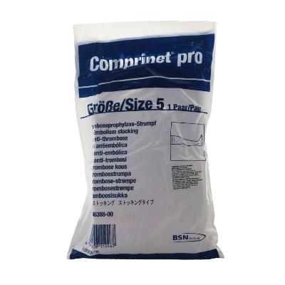medias de compresion para muslo sz 5 t/l Comprinet