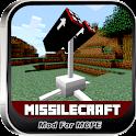 Missile Craft MOD PE icon