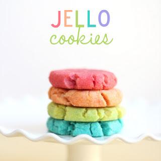 Jello Powder Recipes.