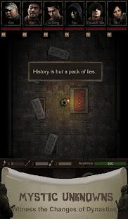 Tomb Survivor 17