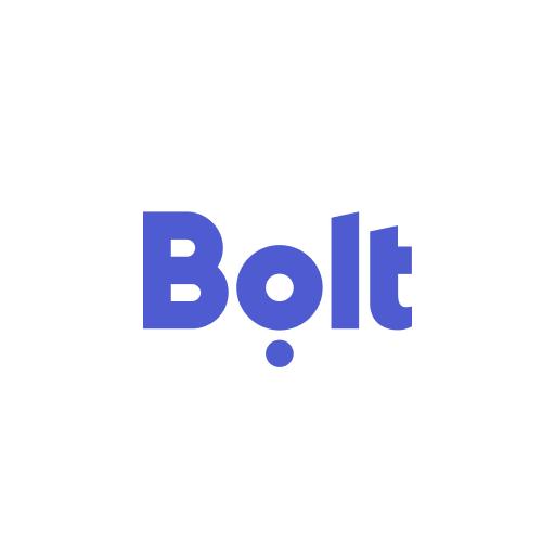 Bolt Driver Icon
