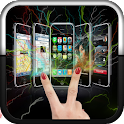 Electric Touch Prank icon