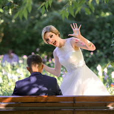 Wedding photographer Vladislav Novikov (vlad90). Photo of 01.10.2018
