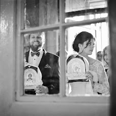 Wedding photographer Irina Ilchuk (irailchuk). Photo of 08.10.2016