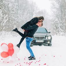 Wedding photographer Vanya Dorovskiy (photoid). Photo of 18.02.2018