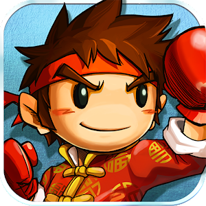 Chaos Fighters for PC and MAC