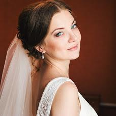 Wedding photographer Alena Kovaleva (lelik). Photo of 22.10.2015