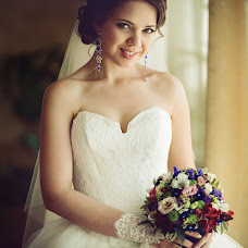 Wedding photographer Aynura Dusimova (Raymoon). Photo of 29.06.2015