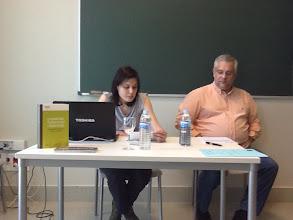 Photo: I Congrés Geografies Literàries