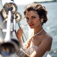 Wedding photographer Evgeniya Nebolsina (dochma). Photo of 01.06.2018