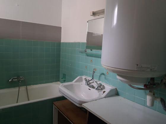 Vente appartement 4 pièces 87,98 m2