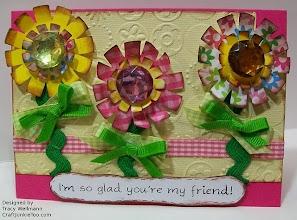 Photo: By: Tracy at http://www.craftjunkietoo.com/