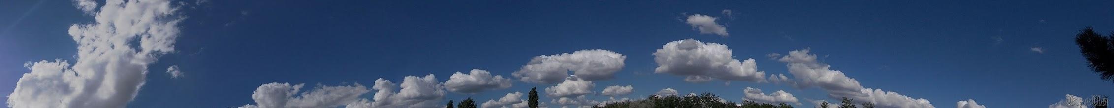 Photo: Felhők