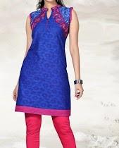 Kurti Fashion Designs - screenshot thumbnail 11