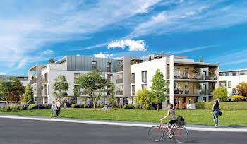 Appartement 3 pièces 66,96 m2