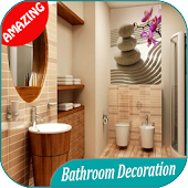 300 Bathroom Decoration Design Ideas