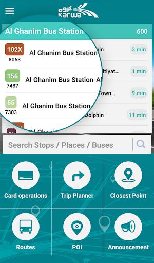 Karwa Bus 1.0.5 screenshots 2