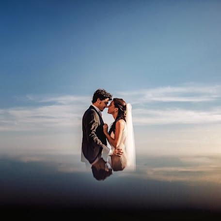 Fotografo di matrimoni Simone Primo (simoneprimo). Foto del 08.11.2018