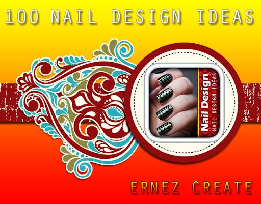 100 Nail Design Ideas
