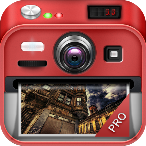 Photo Editor HDR FX Pro Icon