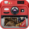HDR FX Photo Editor Pro icon