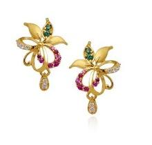 custom jewelry earrings - screenshot thumbnail 10
