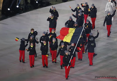 La Belgique 6e aux Mondiaux de gymnastique