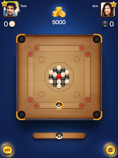 Carrom Pool: Disc Game modavailable screenshots 12