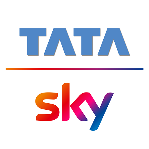 Tata Sky Mobile- Live TV, Movies, Sports, Recharge - Apps on