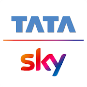 App Tata Sky Mobile- Live TV, Movies, Sports, Recharge APK for Windows Phone
