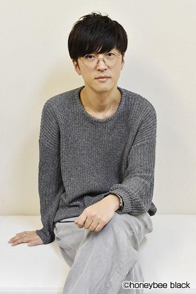 【画像】Toi(音石夕星)役 櫻井孝宏さん