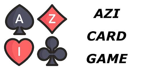 карточная игра ази